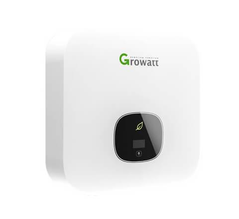 晉好採用Growatt變流器 具備品牌高信賴及價格雙優勢