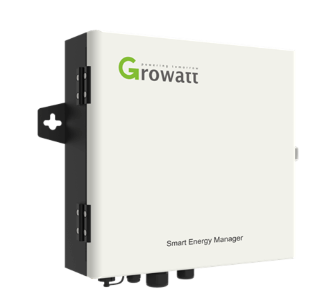 Smart Energy Manager 智慧能源管理器