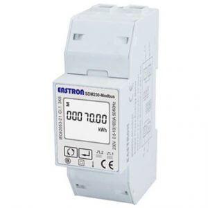 Growatt SPM 單相電錶