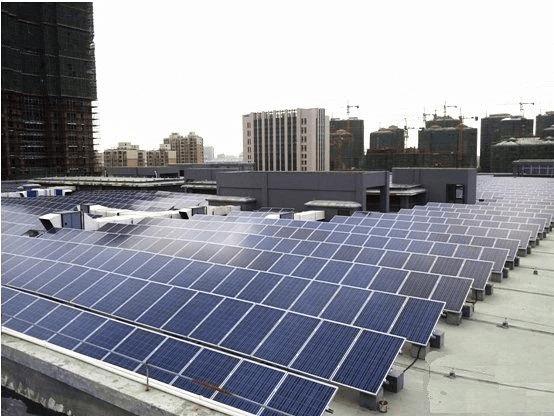 那些無法賣電的地方,太陽能該怎麼裝?